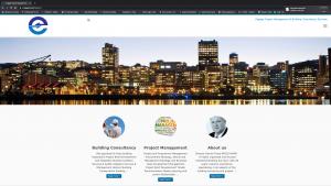 Small Business Website design NZ