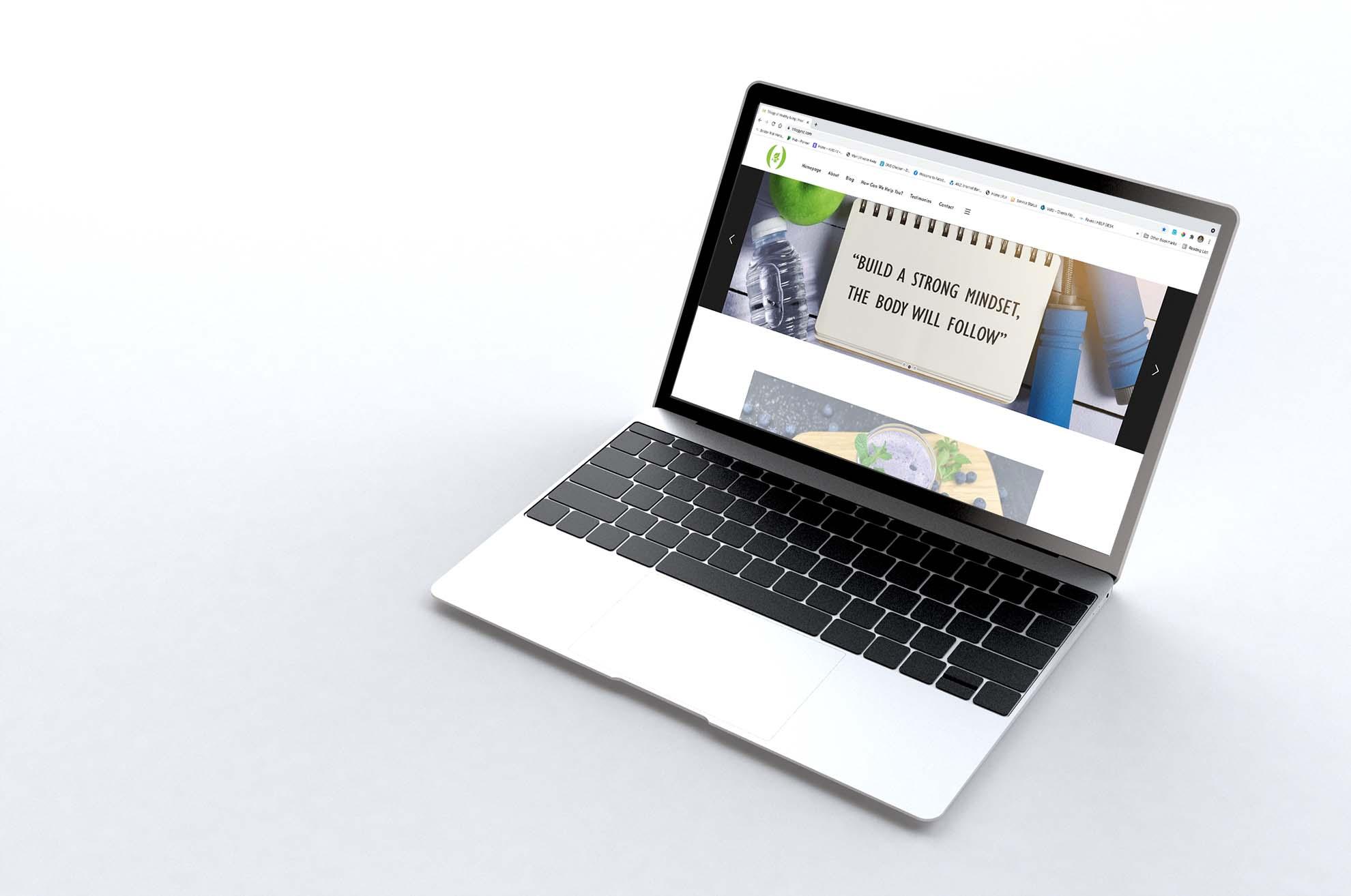 Website Design NZ _ Whanganui